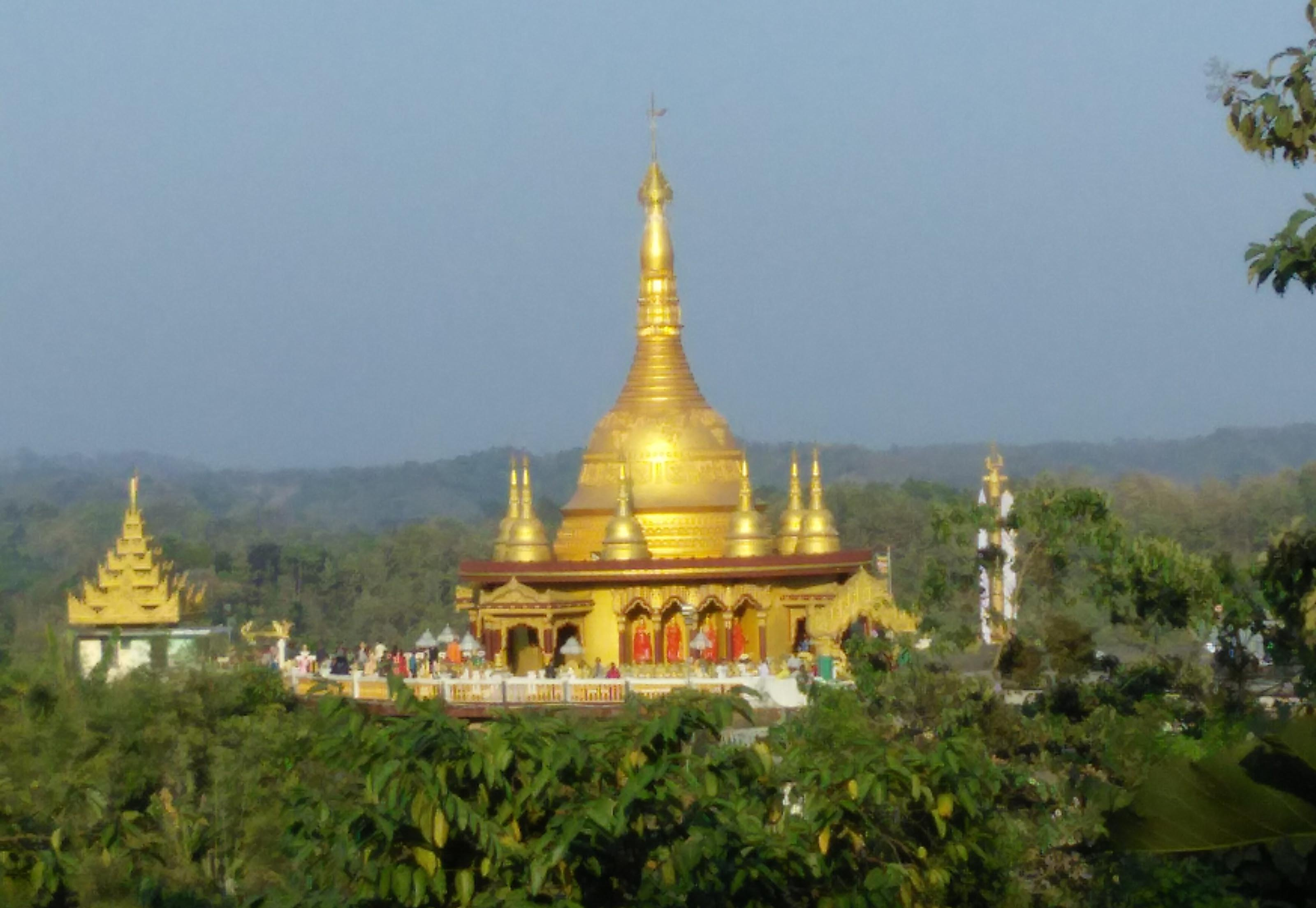 Bandarban two days tour