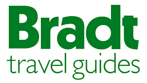 Bradt guide book