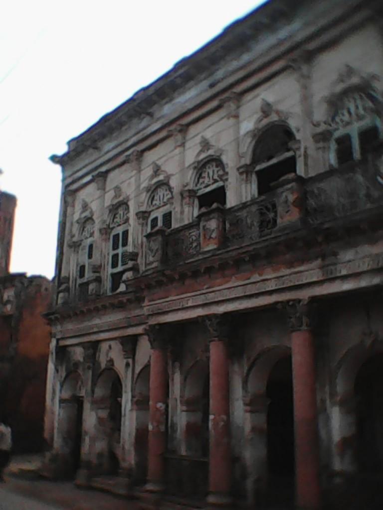 Sonar Gaon, Old Dhaka