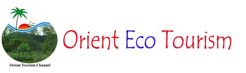 Orient Eco Tourism Logo
