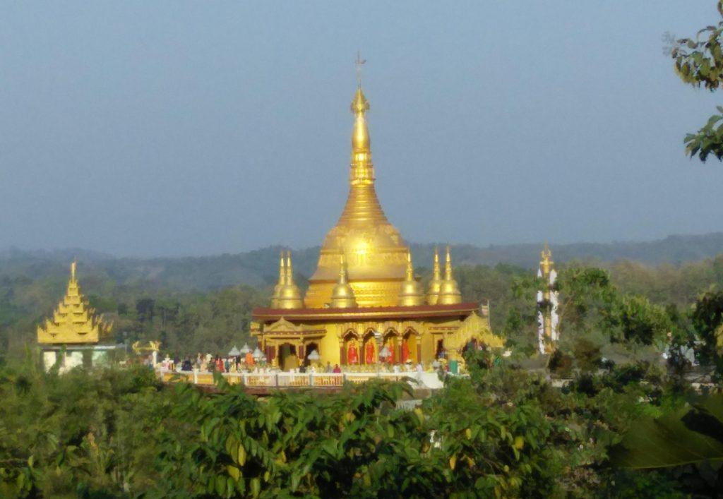Bandarban two days tour