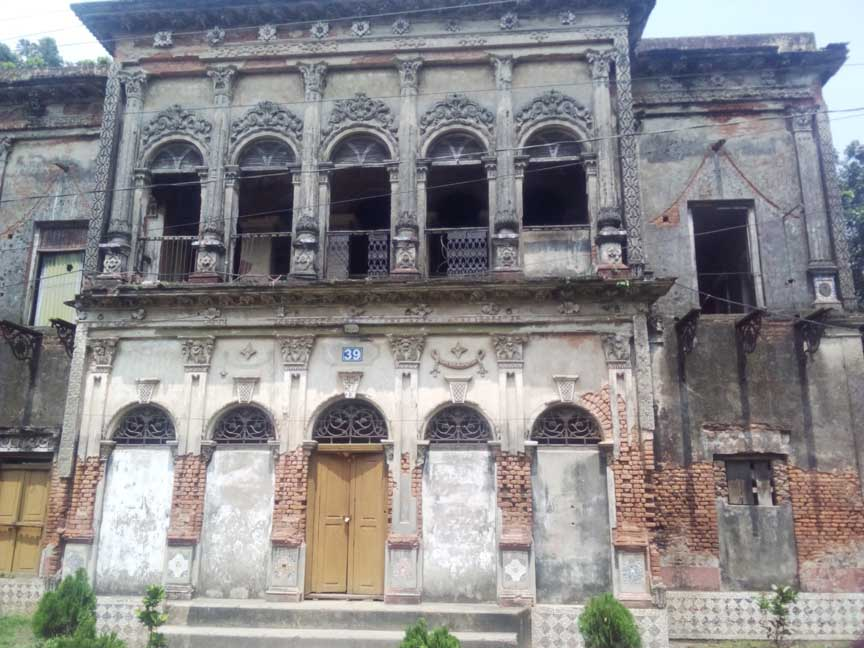 Sonargaon tour