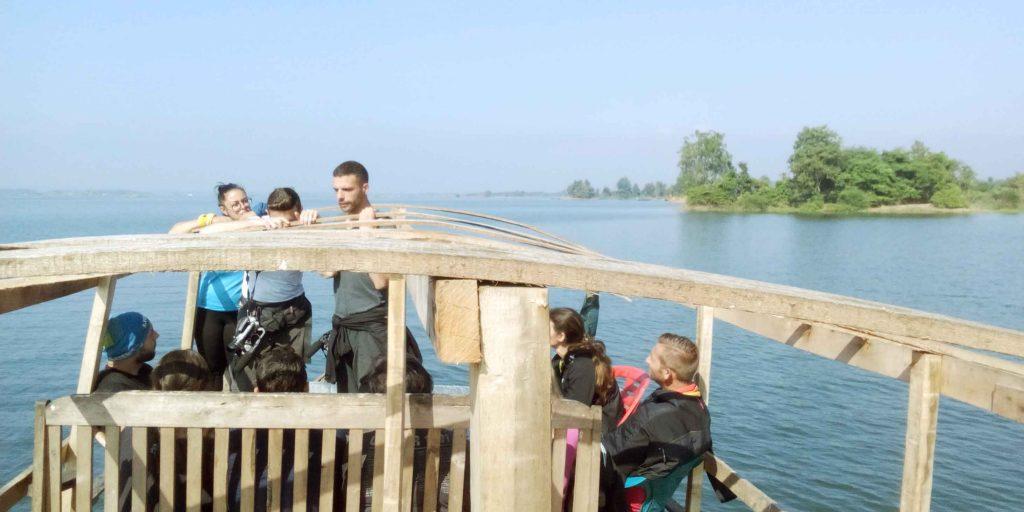 Bangladesh Adventure Tour