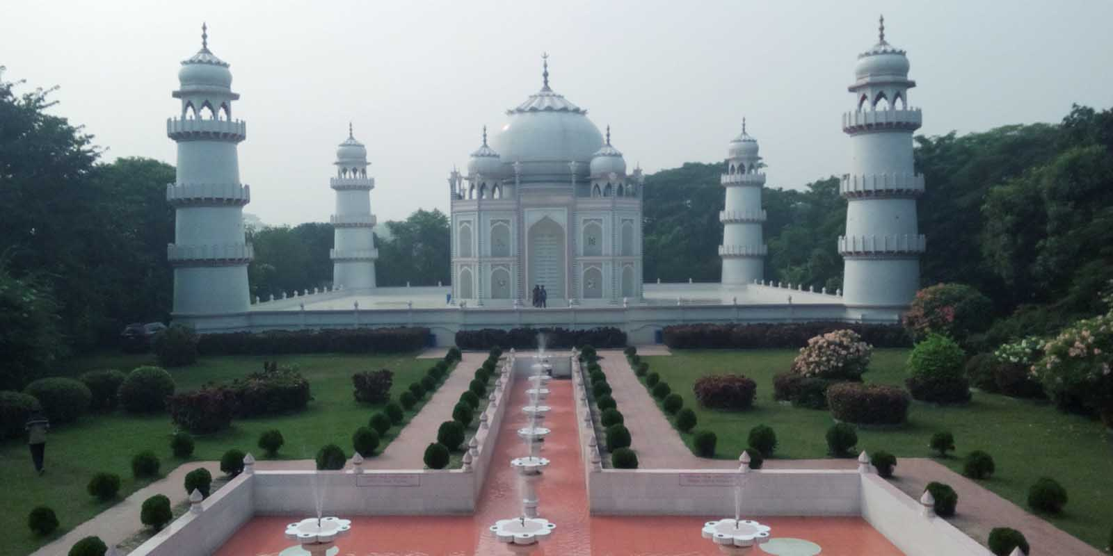 Dhaka Tour Package