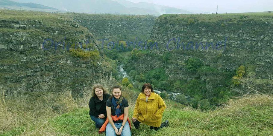 armenia tours