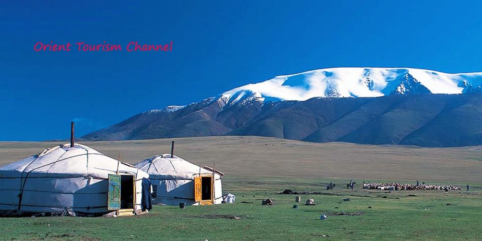 Mongolia Tour Package