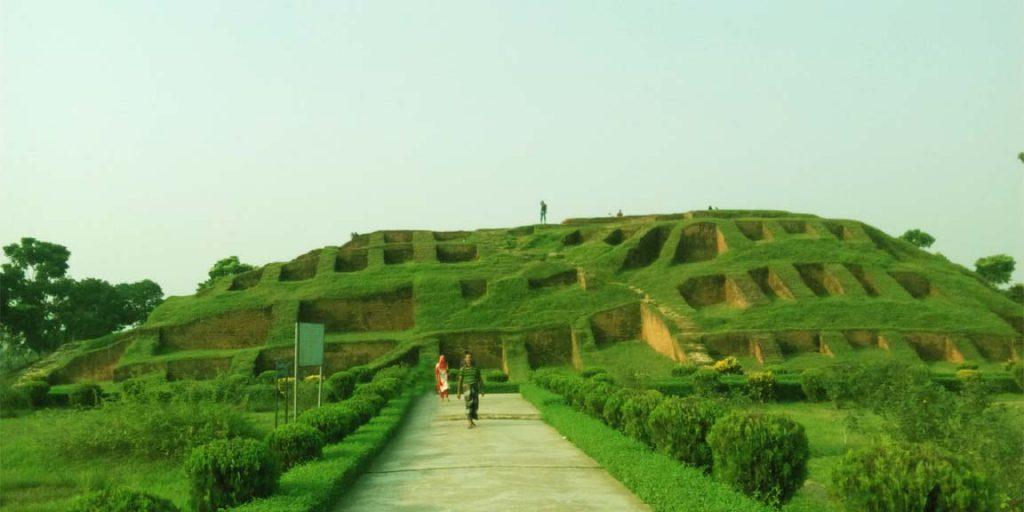 world heritage sites in Bangladesh