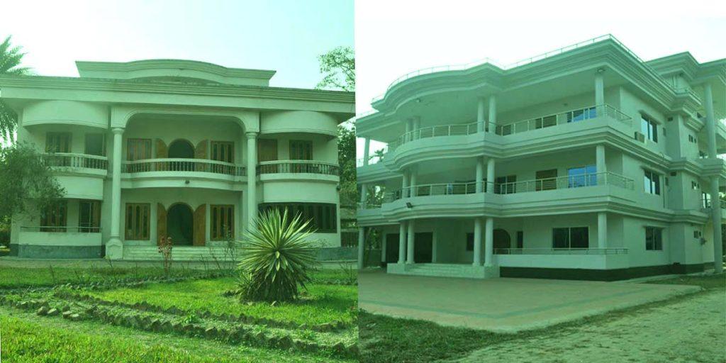 Garden View Rest House