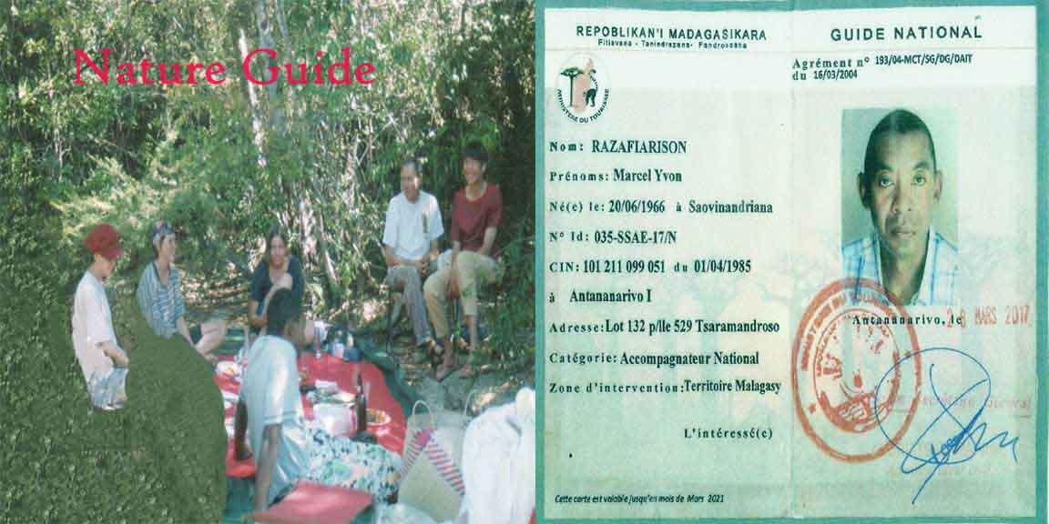 Madagascar Tour