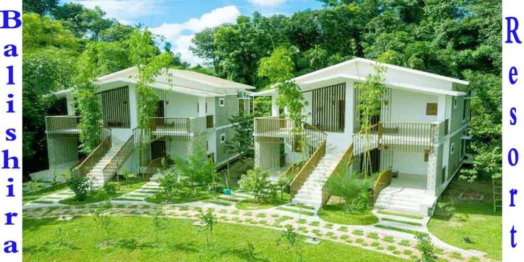 Balishira Resort