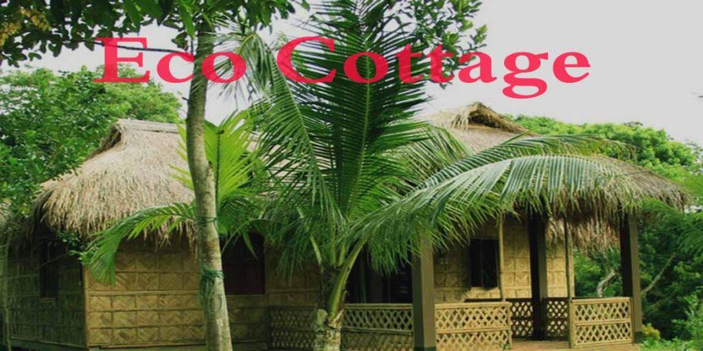Eco Cottage in Sreemangal