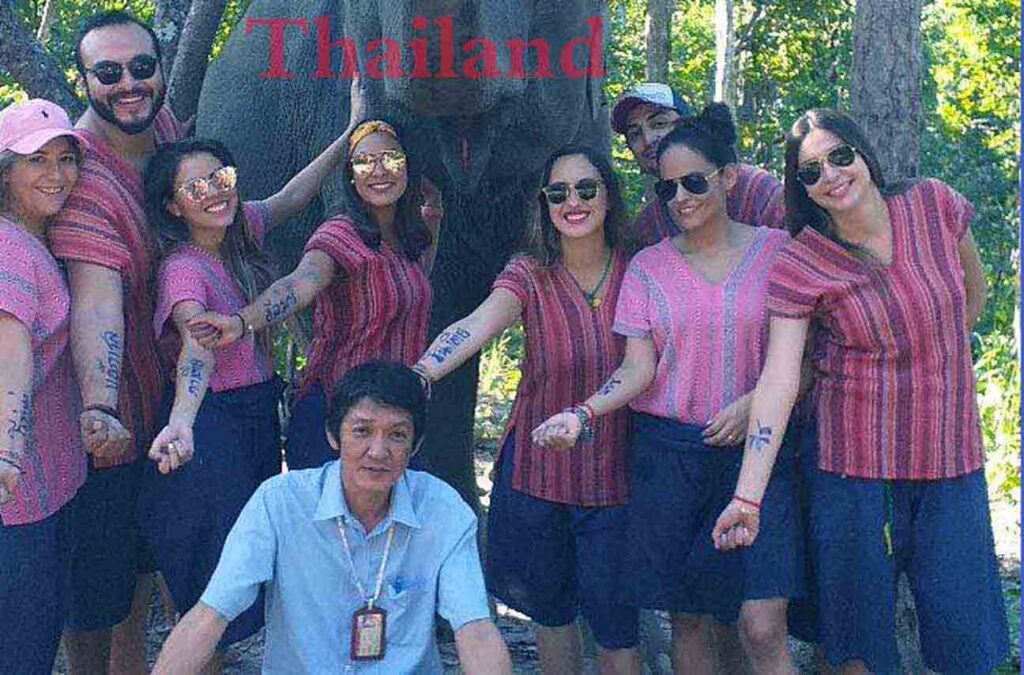 Chiang Mai Tour Service