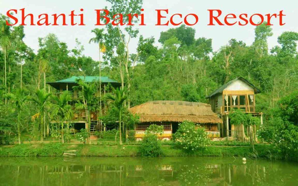 Shanti Bari Eco Resort